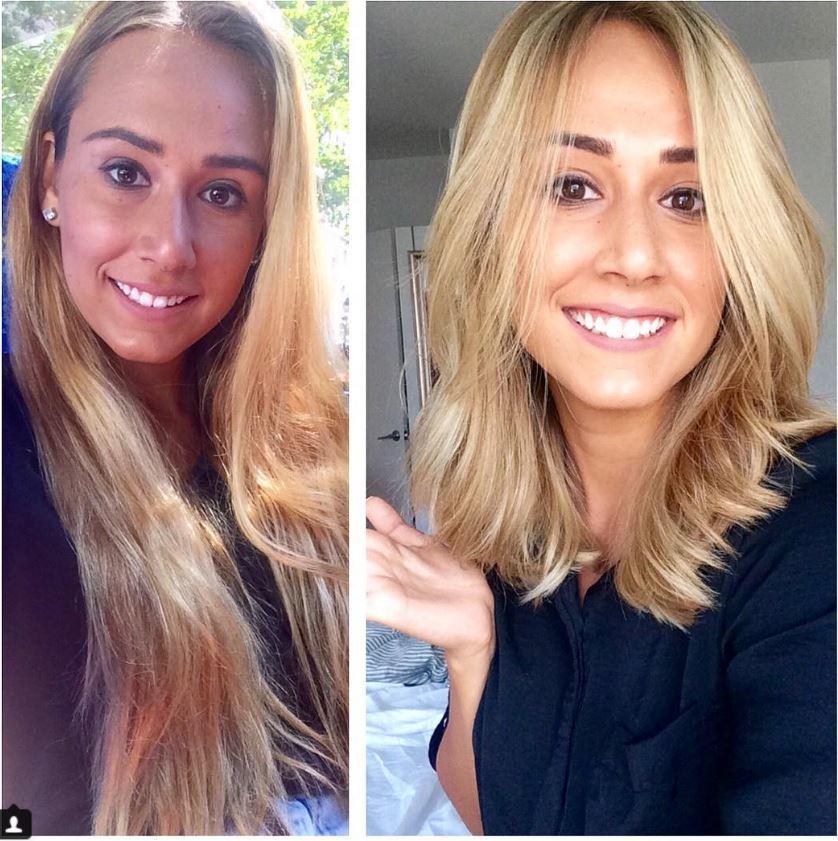 волосы длинные или короткие что лучше