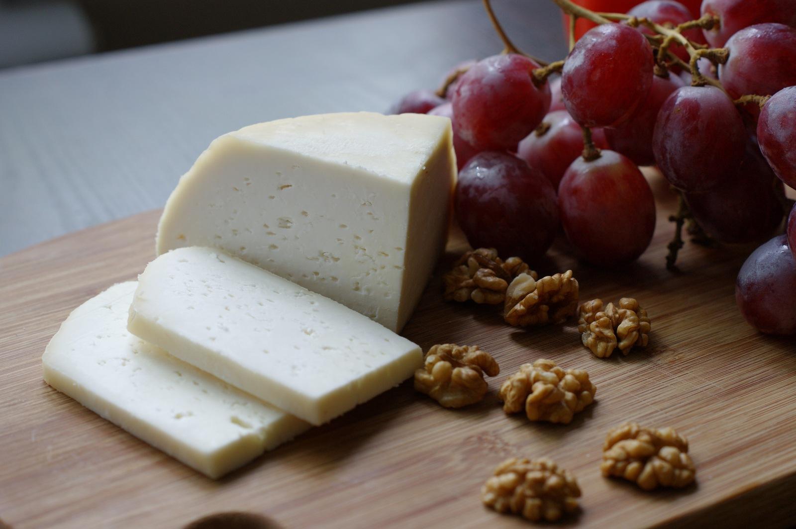 простой рецепт домашнего сыра