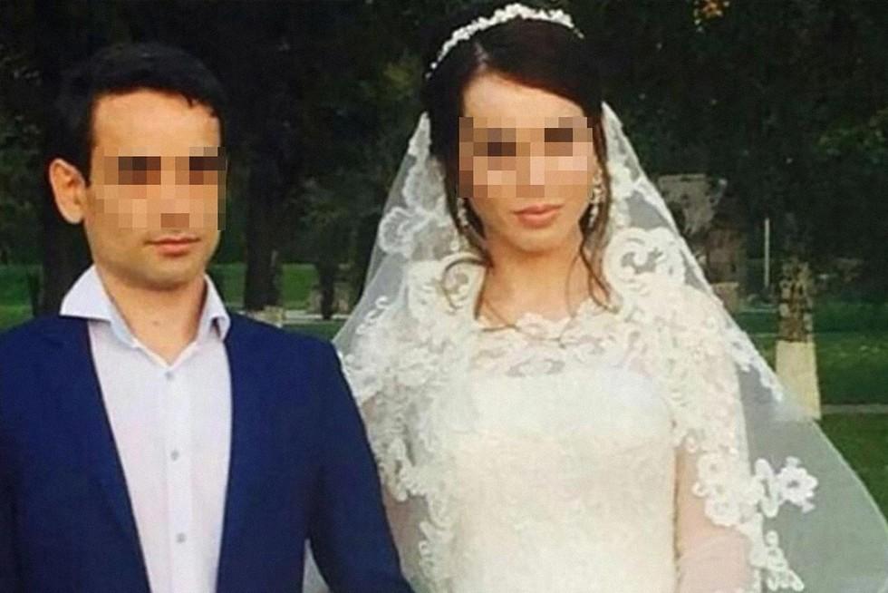 Невесту было разрешено ебать всем