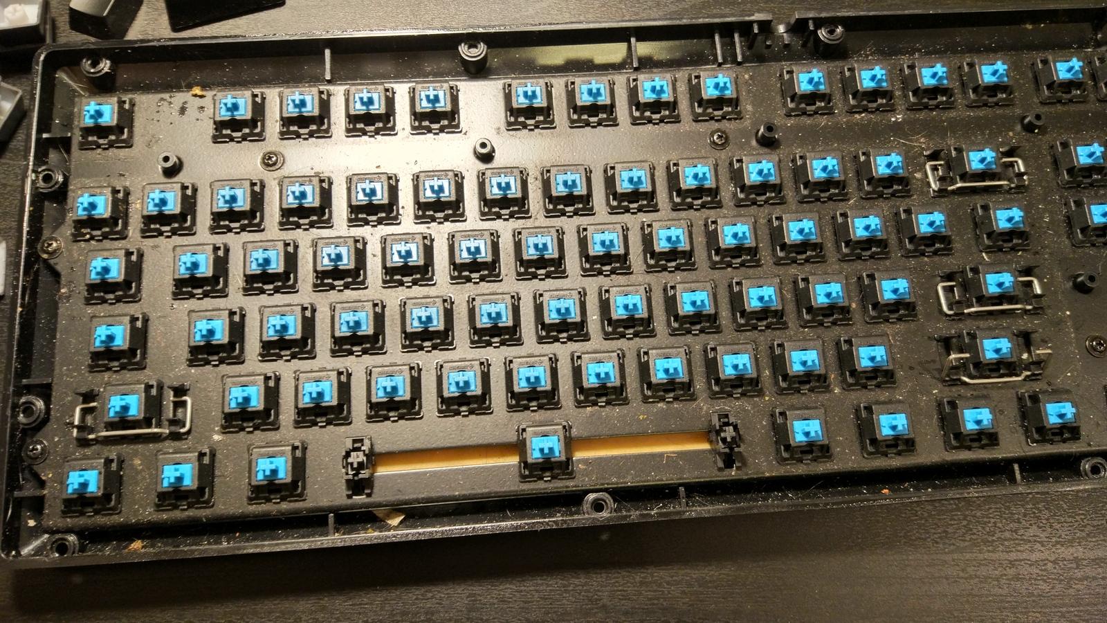 Как самому сделать клавиатуру светящейся фото 614
