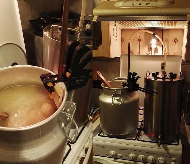 Самогонные рецепт самогонный аппарат на 120 литров купить в