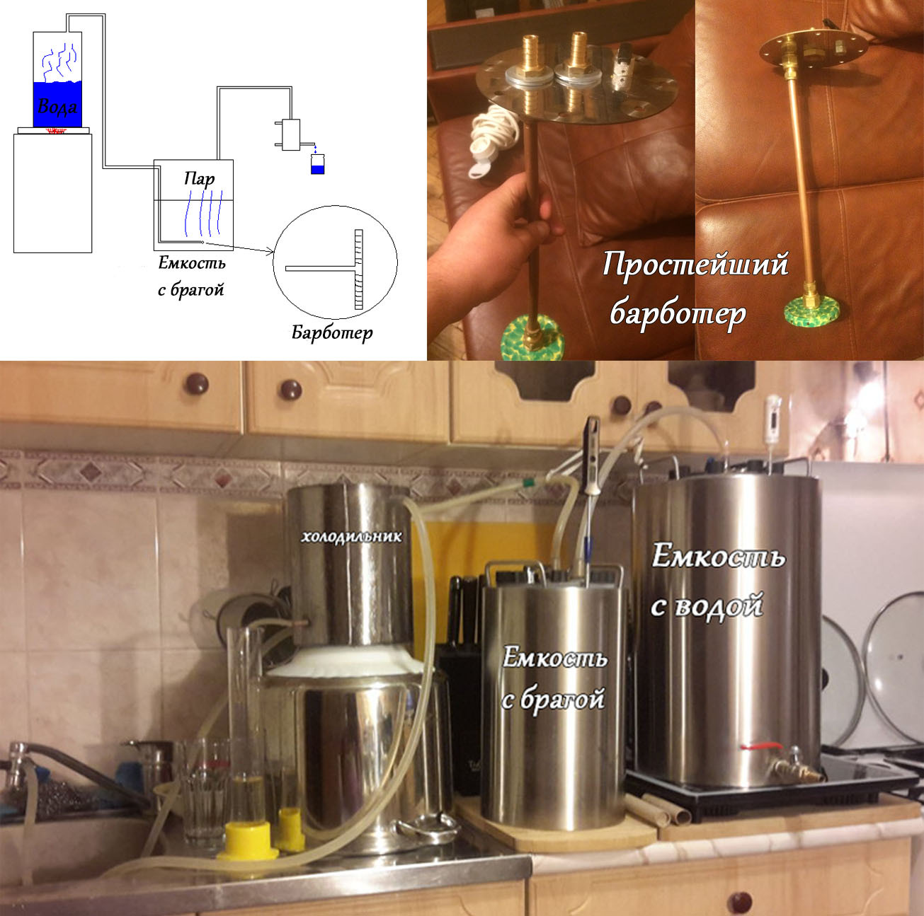 как выбрать самогонный аппарат для производства виски