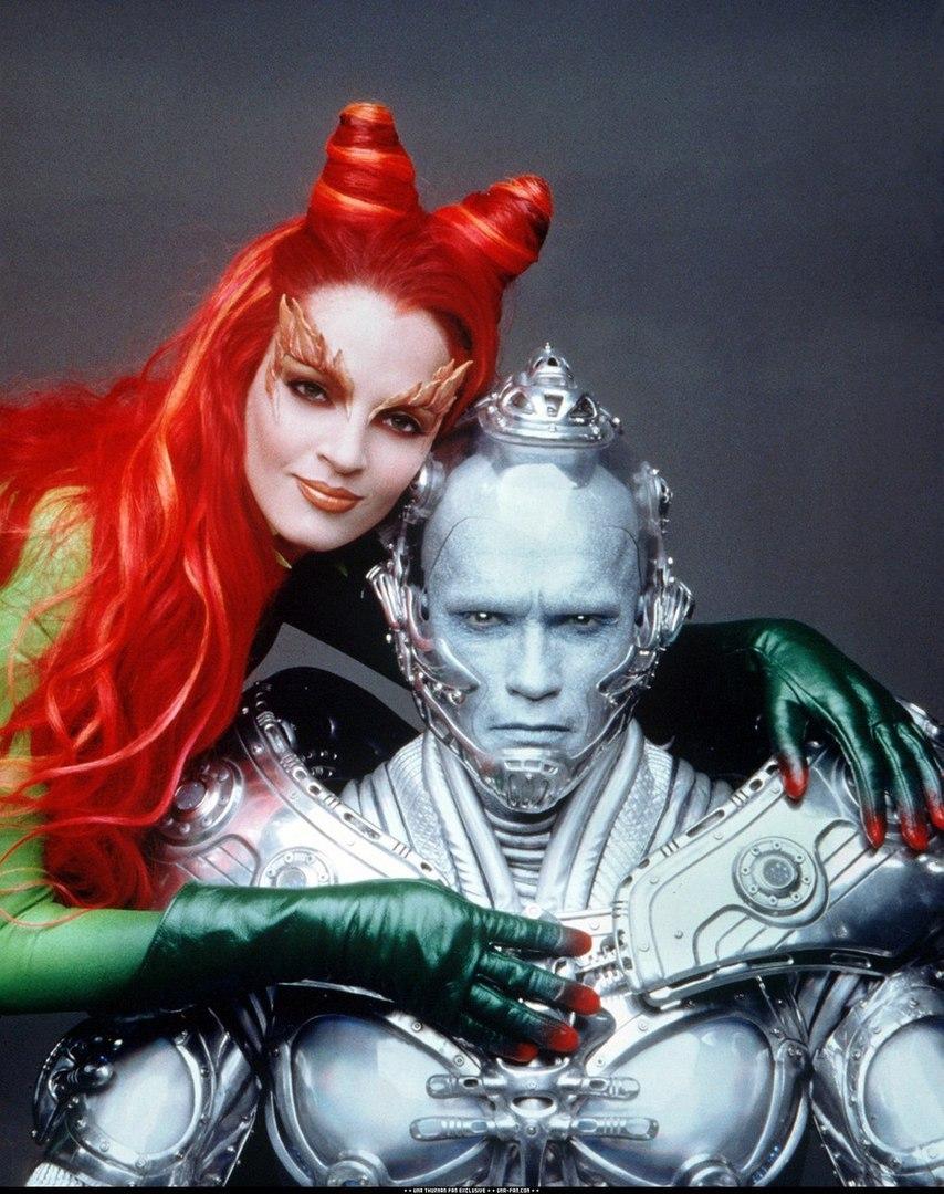Бэтмен с шварценеггером фильм гарри поттер и принц полукровка все актеры и роли