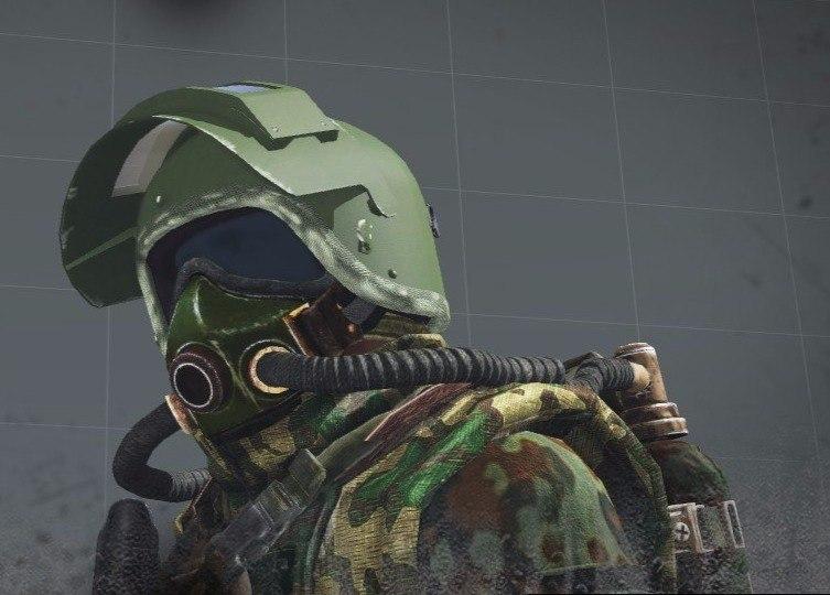 скачать мод Stalker Online для Arma 3 - фото 7