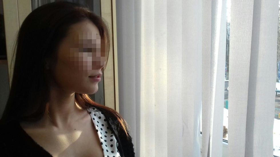 Трахает Красивую Одногруппницу Малолетки Занимаются Сексом