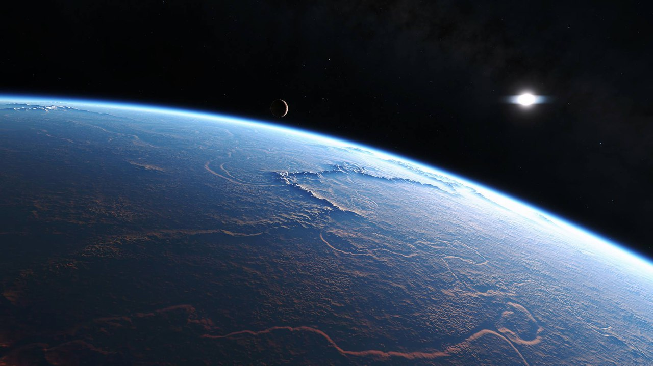 фото космоса красота
