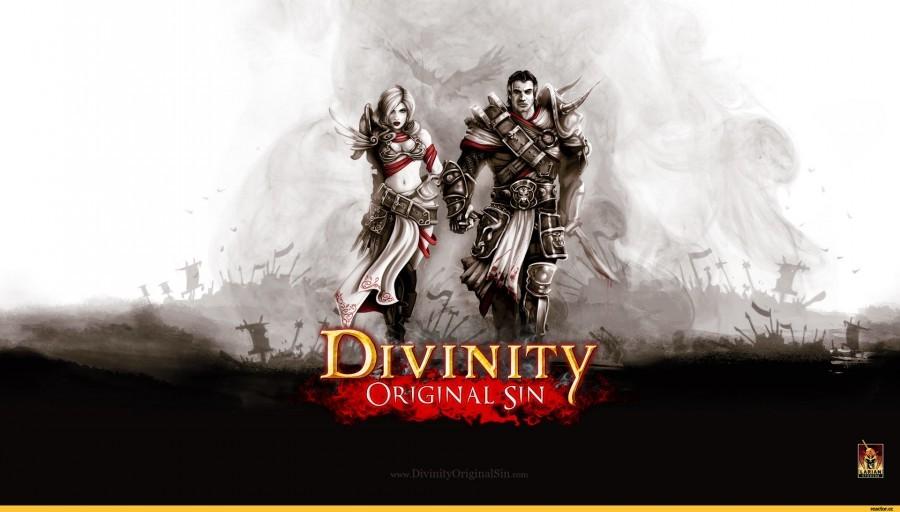 скачать торрент divinity original