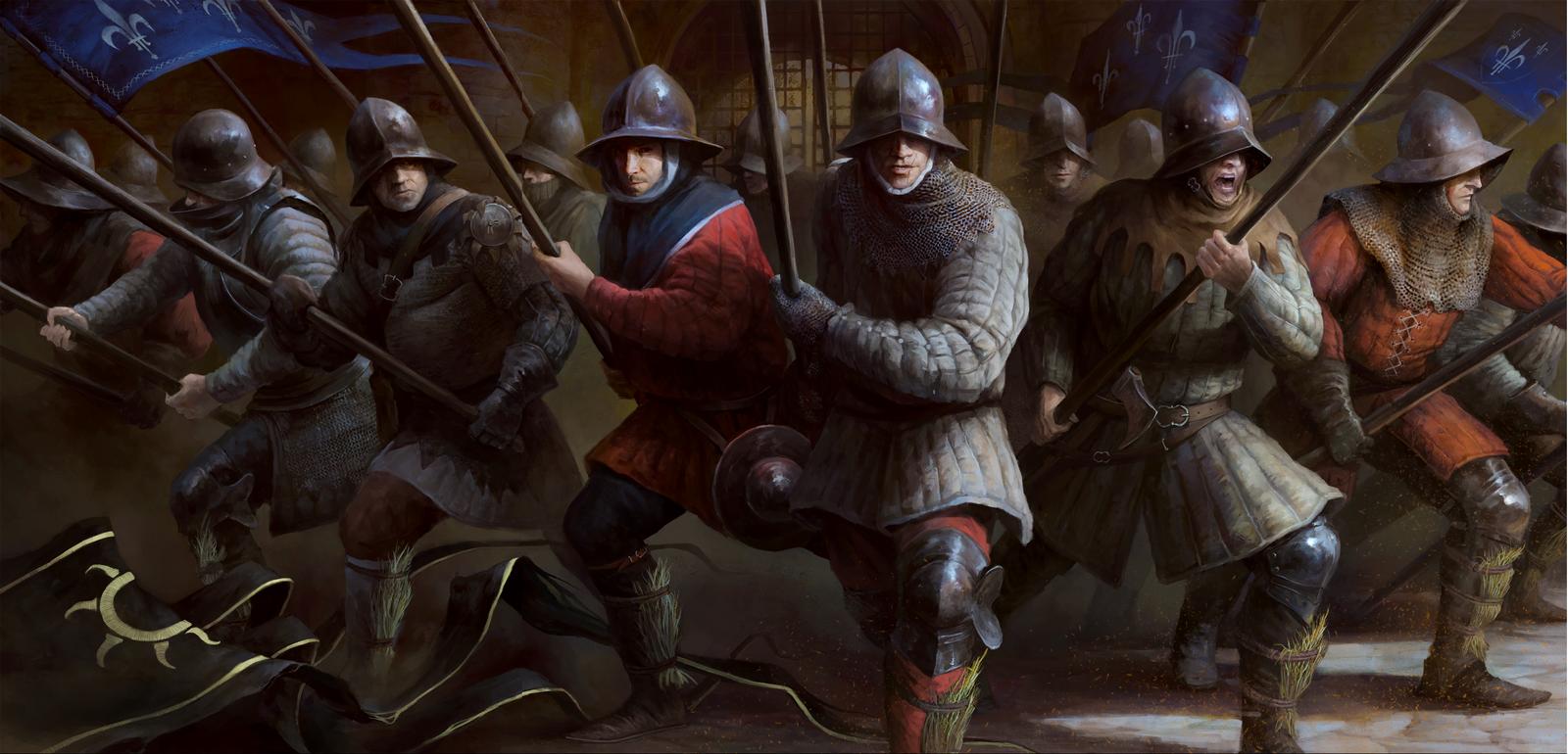 Картинки по запросу Королевство севера гвинт арты