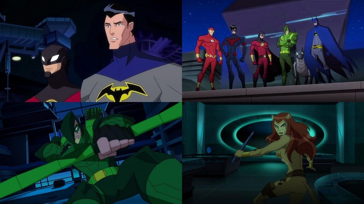 Гей мультфильмы гей бэтмен