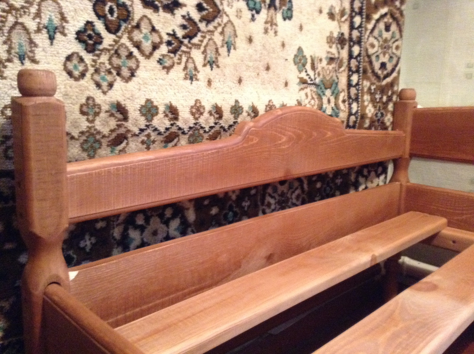 Клеенная мебель своими руками