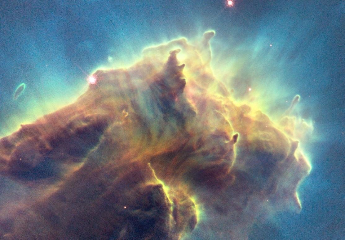 Звёздное небо и космос в картинках - Страница 5 1484290949131461709
