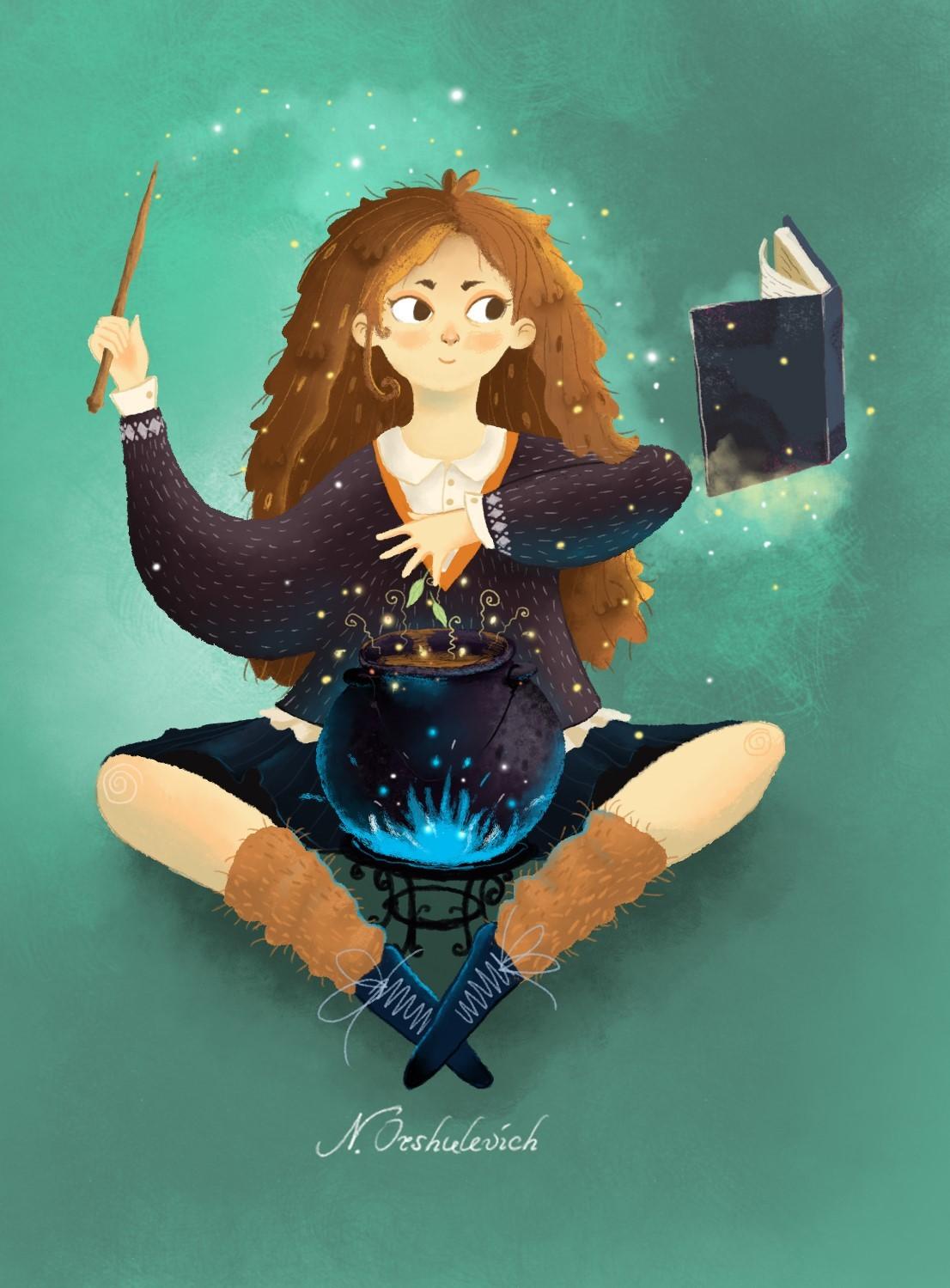 Гарри поттер и еще персонажи прохождение игры том и джерри ставят ловушки