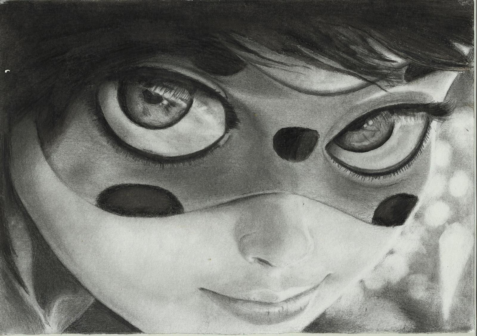 леди баг картинки рисунки