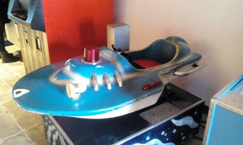 Ігровий автомат dolphins treasure