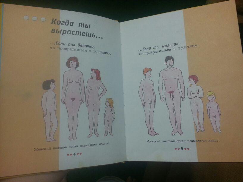 Сексуальное образование для женщин