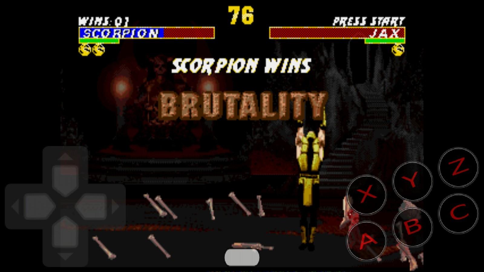 268 игр sega на android (1993-1996) android cкачать через торрент.
