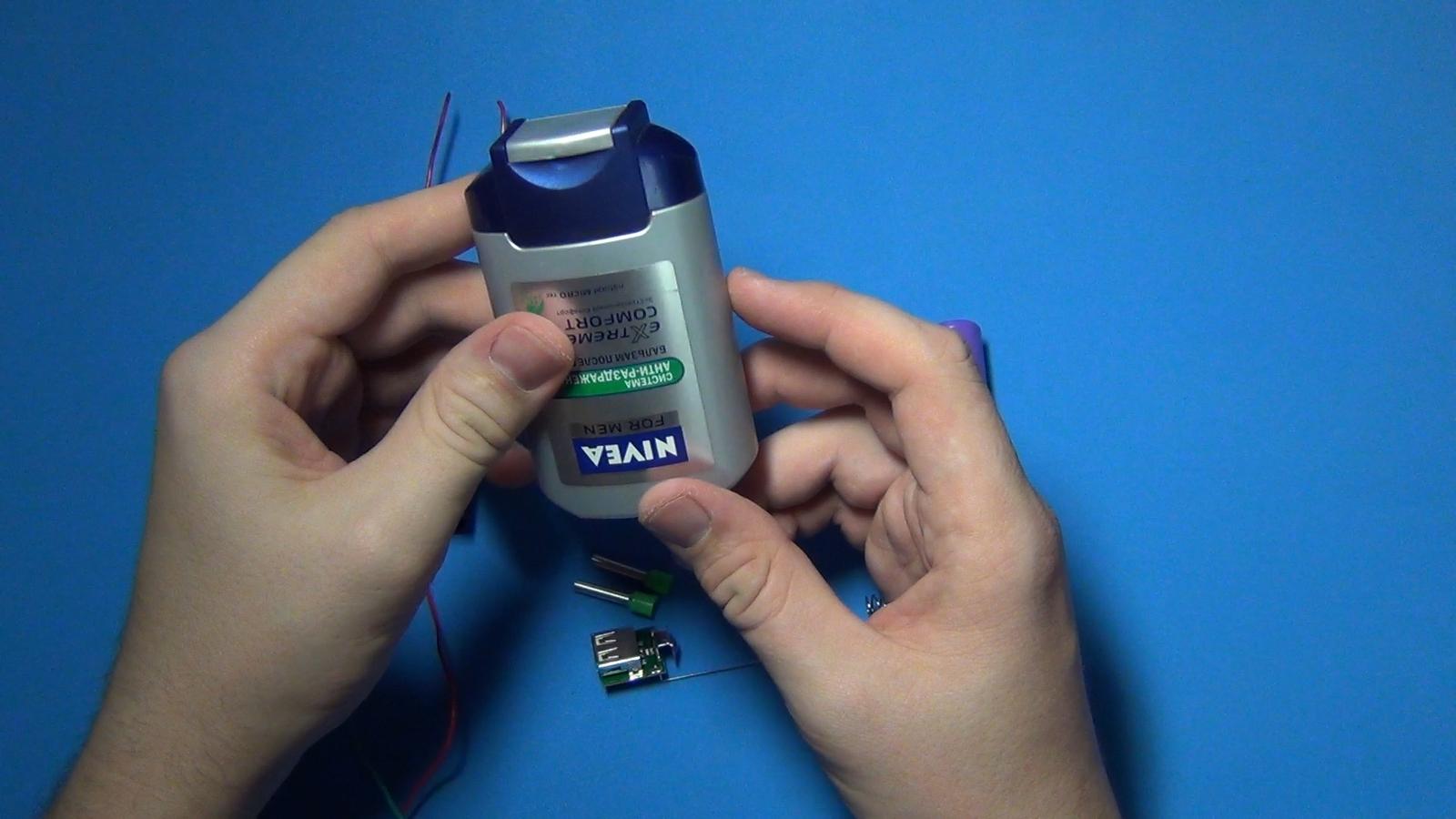 Как сделать мехмод своими руками в домашних условиях
