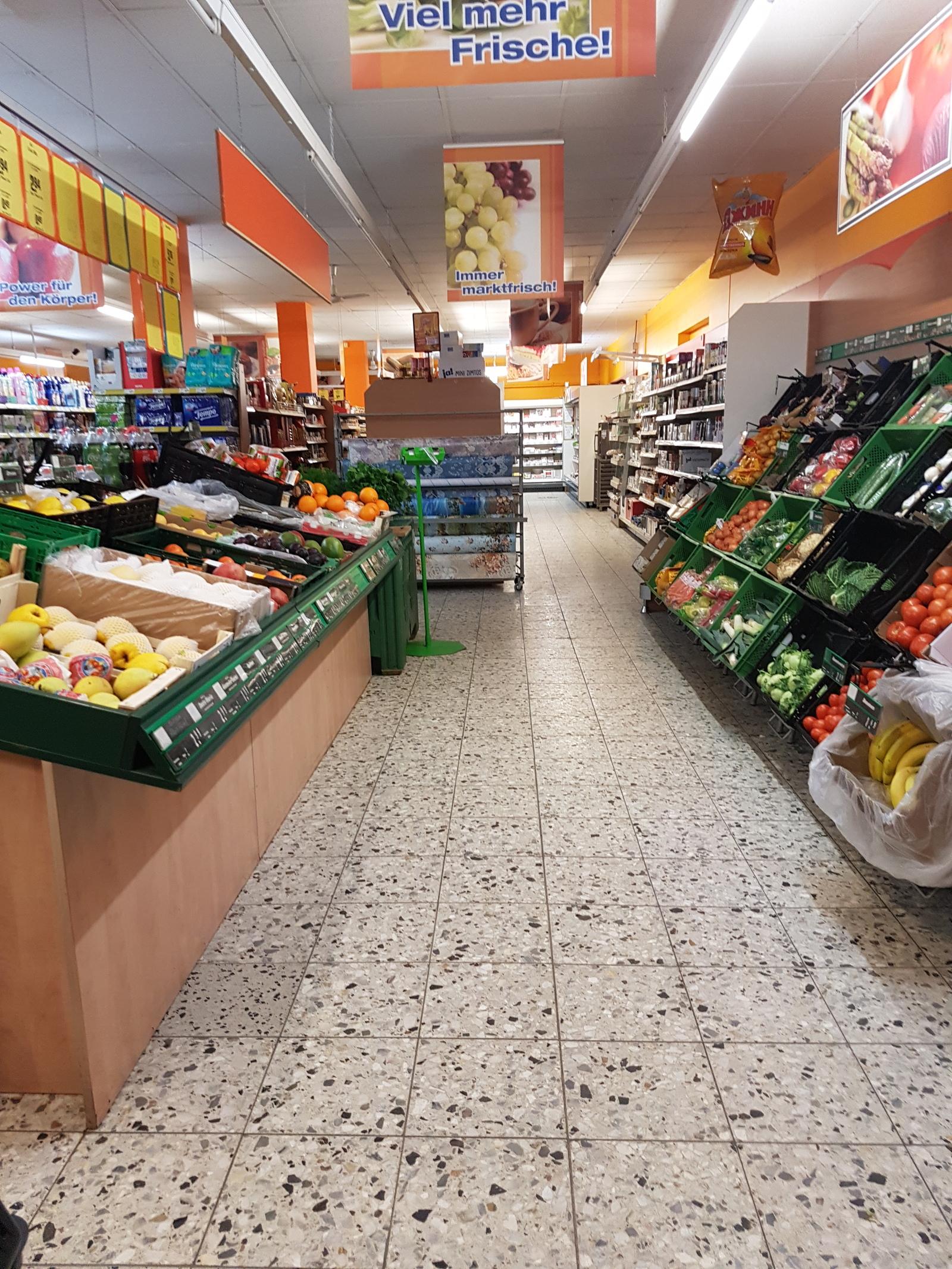 Русский магазин в Германии Германия, Еда, Русский магазин, Длиннопост,  Фотография, Русские d46242f192c