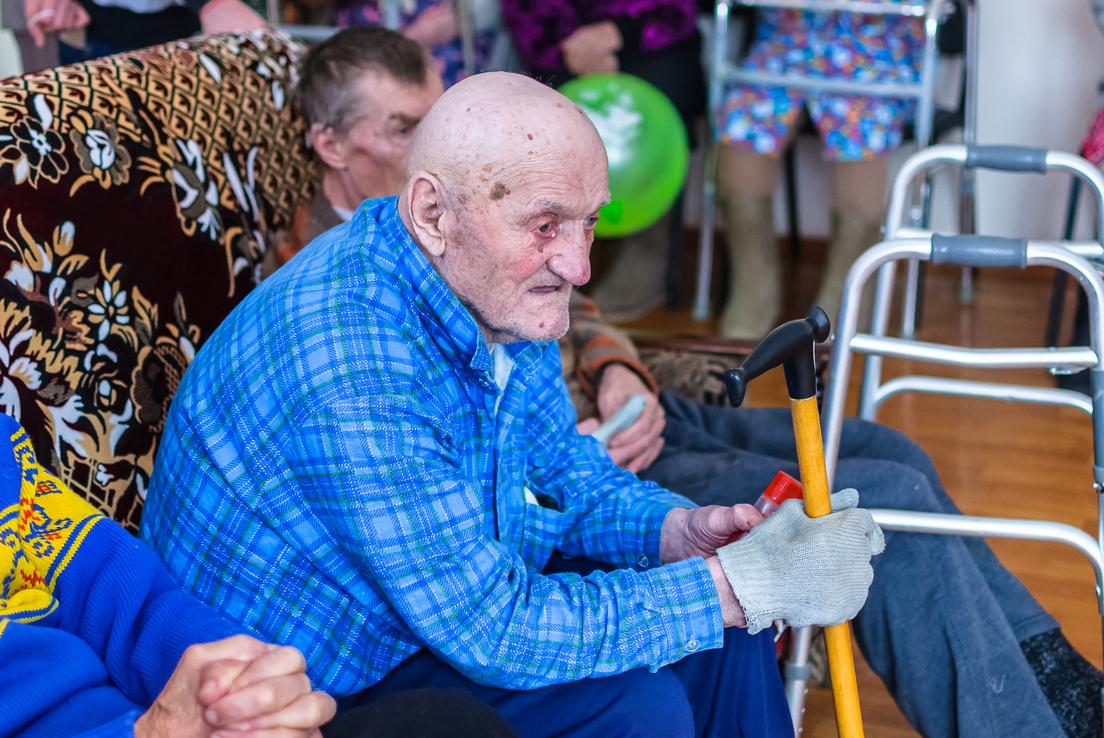 Дома престарелых волонтерство дом престарелых как устроить украина