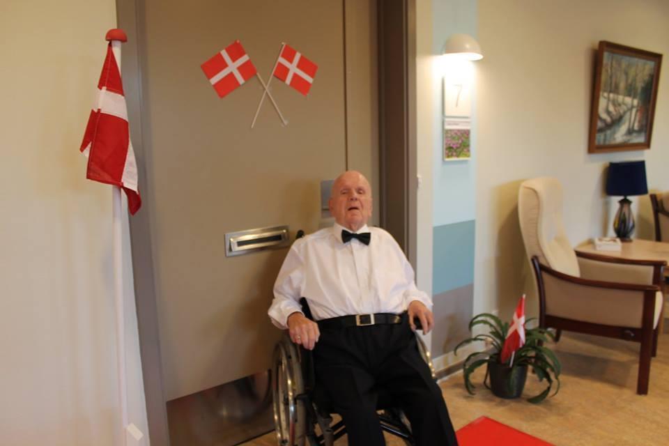 Работа в доме престарелых в дании директор дом престарелых