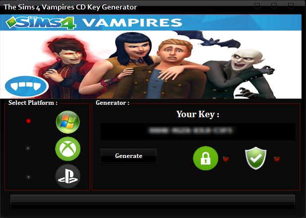 Sims 4 Origin Serial Key