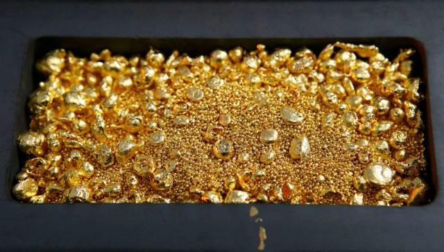 238bdb51d5d7 Экскурсия на завод цветных металлов Золото, Бандиты, 90-е,