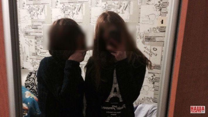 Гигантский чёрный член и молоденькая девочек