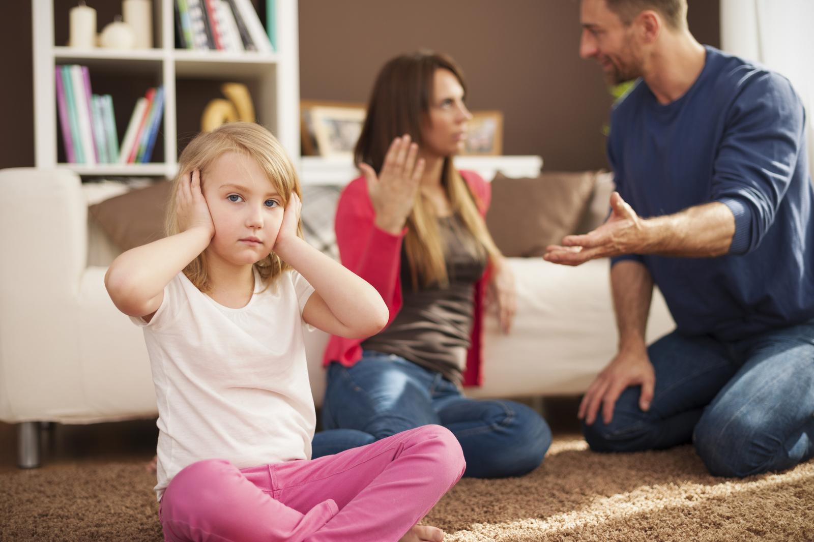 Влияние эмоцианального состояния ребенка на его здоровье
