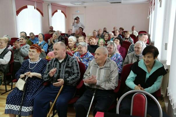 Дом престарелых нижний новгород как помочь дом интернат для престарелых и инвалидов комсомольск