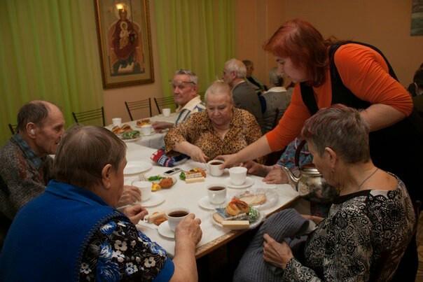 Помощь дому престарелых нижний новгород частные дома престарелых в улан удэ