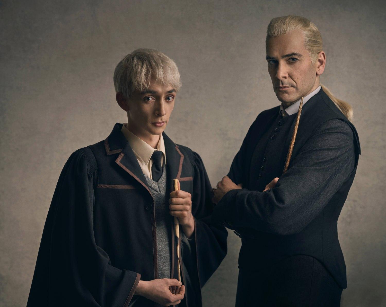 Актеры на гарри поттер и проклятое дитя цитаты из наша раша яйца судьбы
