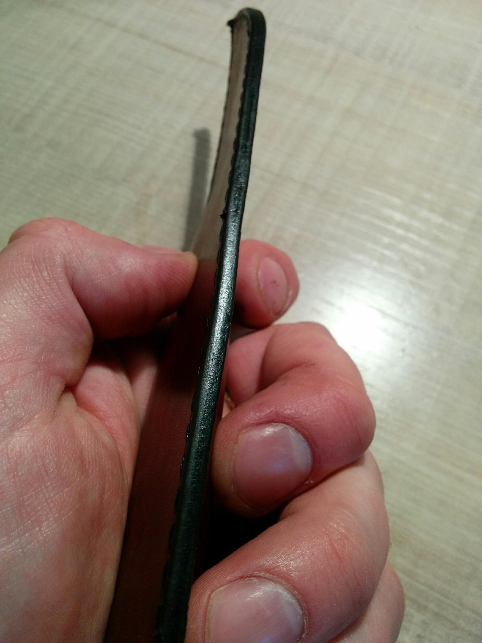 Как сделать ножны из бересты своими руками