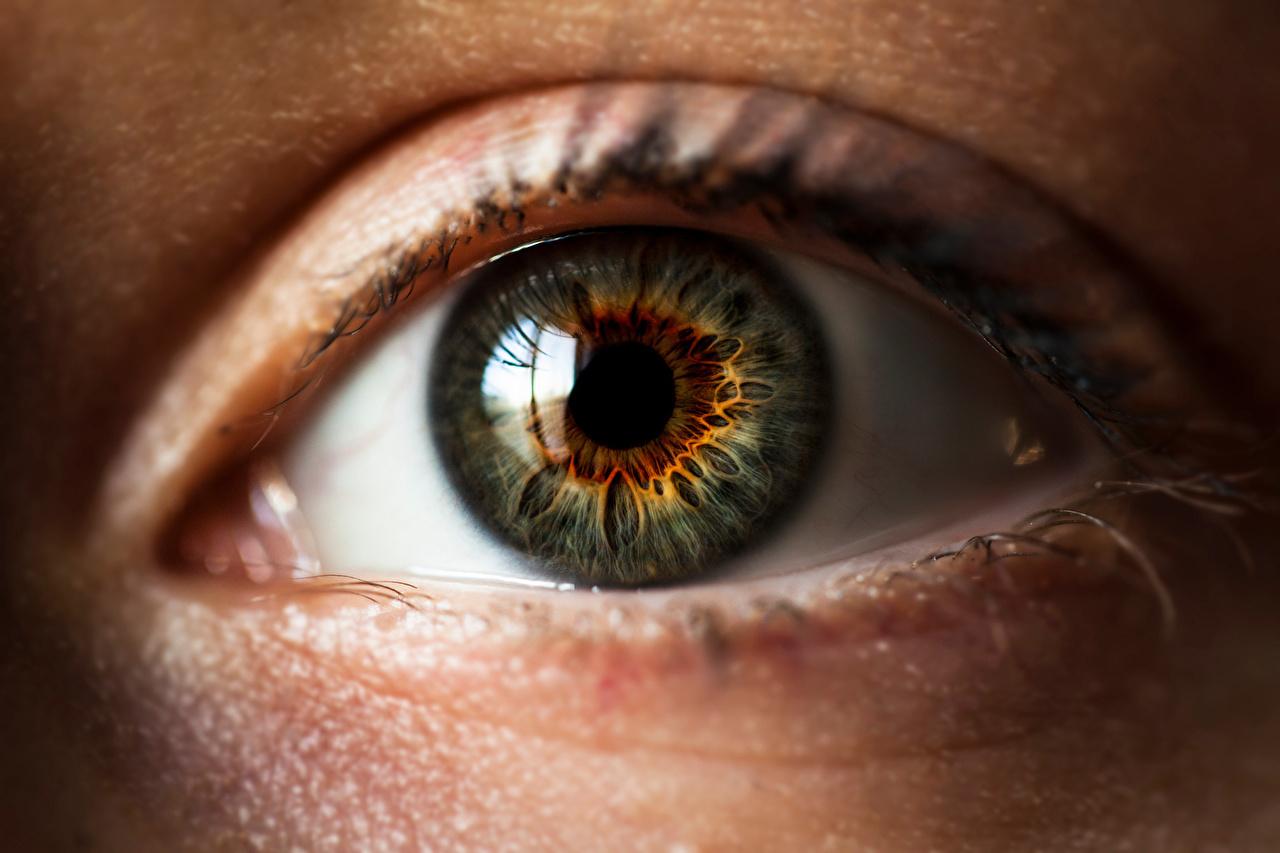 Может ли цвет глаз меняться