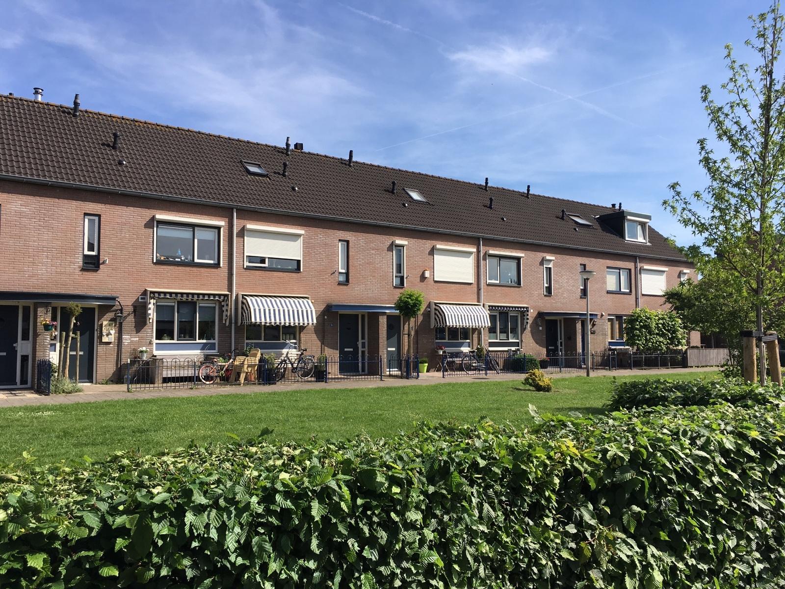 стоимость жизни в нидерландах