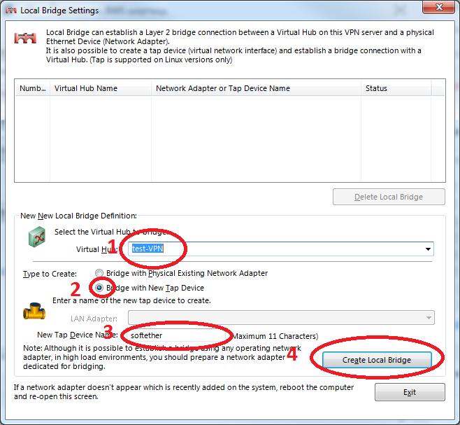 Готовый образ linux openvpn сервера apache настройка сайта