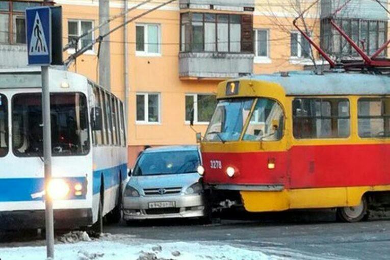 Инструкция водитель трамвая