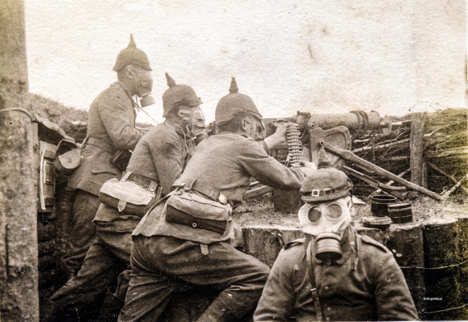 фото 1 мировой войны