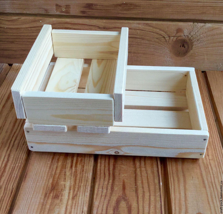 Как сделать деревянный ящики для хранения своими руками фото 944