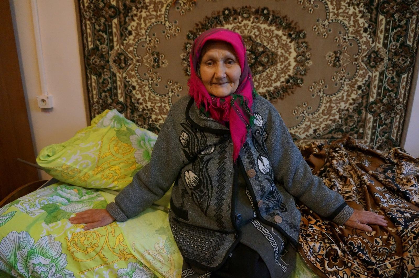 Как отправить дедушку в дом престарелых предгорный район дом для престарелых