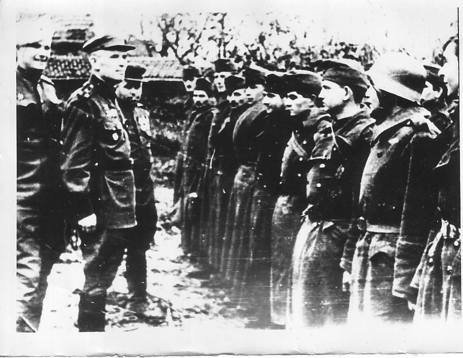 Документальное фото ВОВ 19411945 100 фотографий