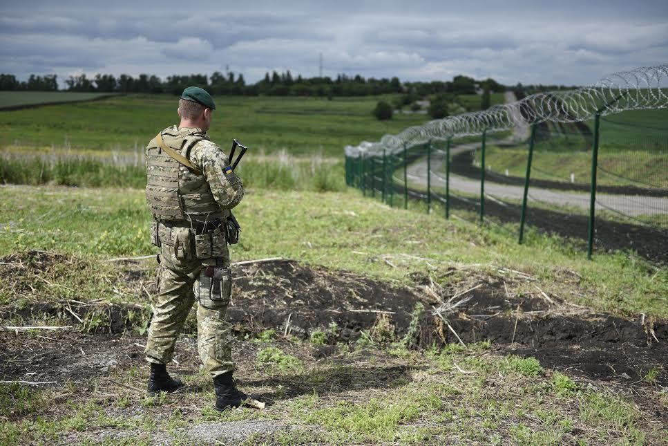 Когда откроют границы в России с Украиной и Белоруссией в 2020 году, что известно к данному часу?