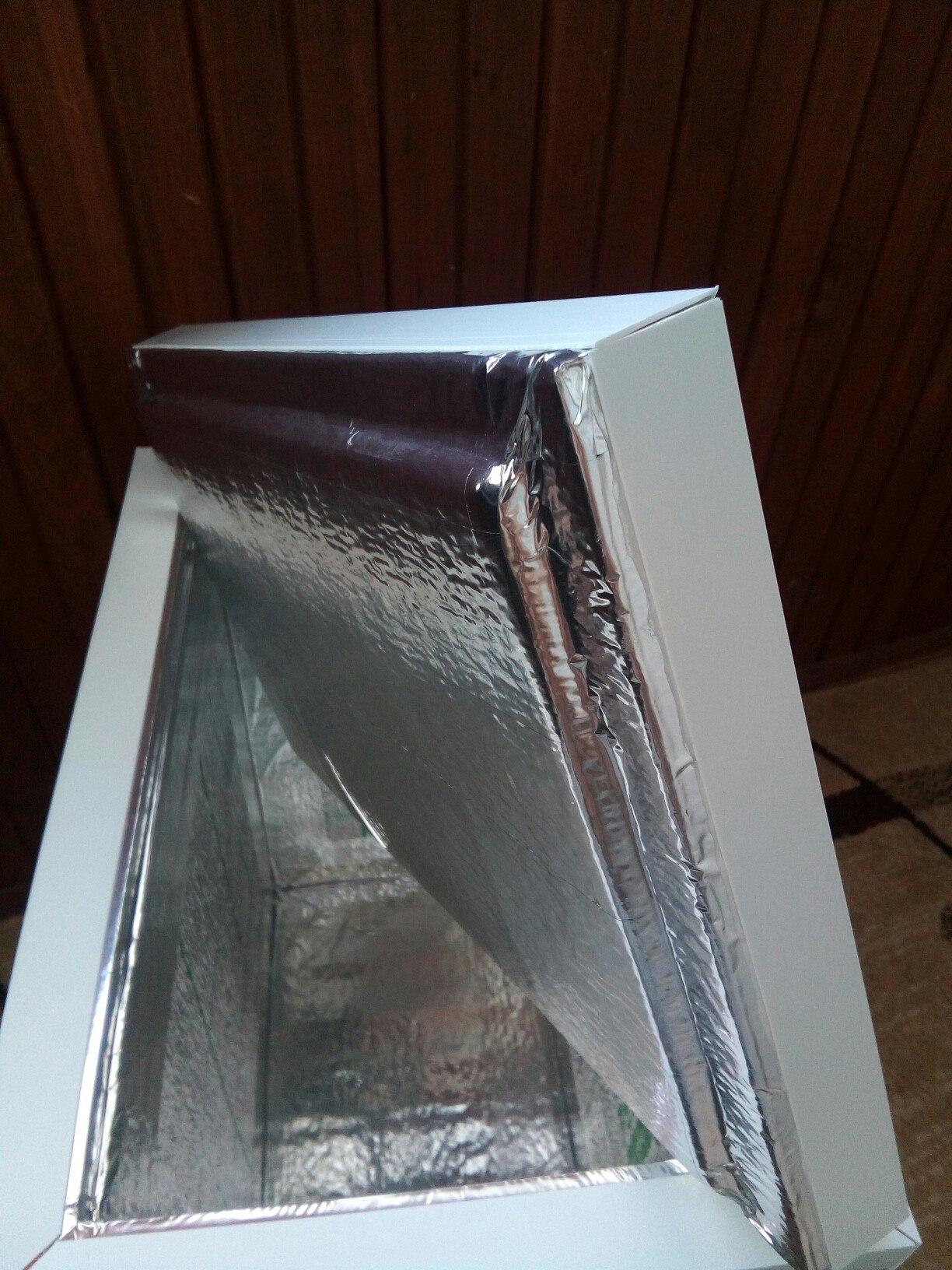 Короб под холодильник своими руками