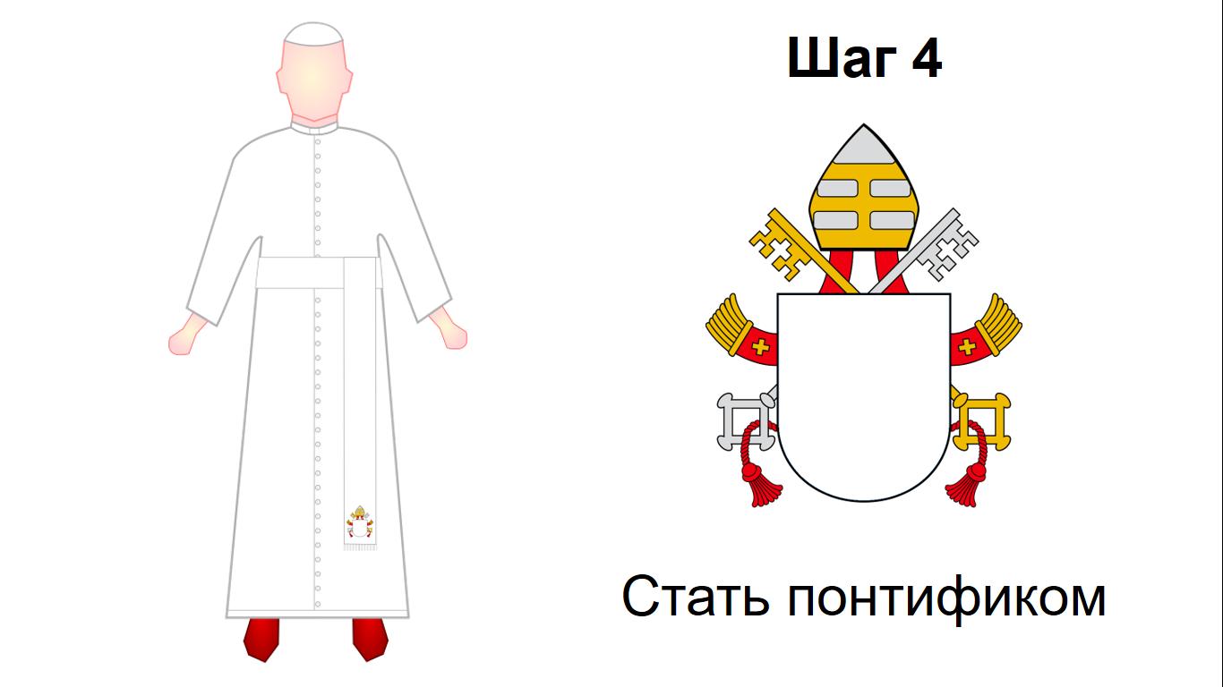 Как стать римским папой [PUNIQRANDLINE-(au-dating-names.txt) 34