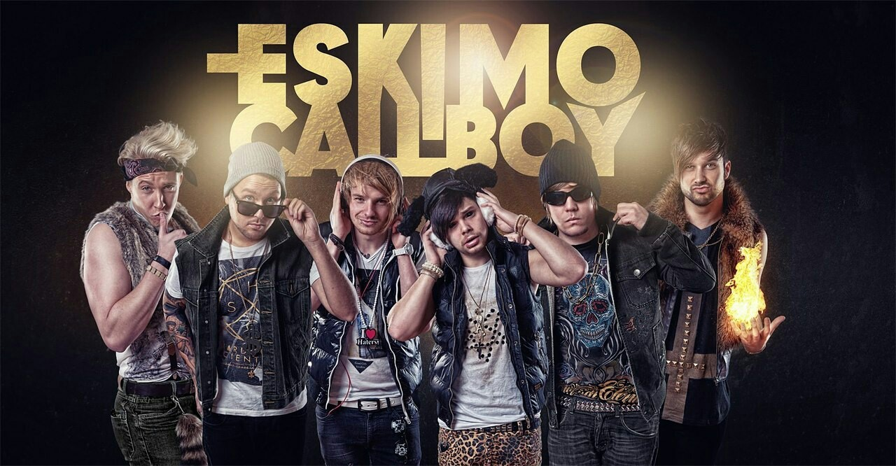 Klip: Eskimo Callboy – Shallows