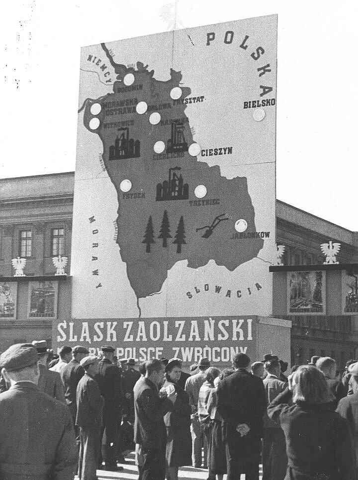 «Это стало прологом Второй мировой»: 79 лет назад Германия и Польша поделили Чехословакию
