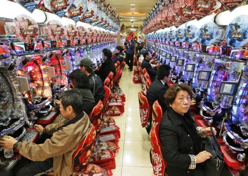 Игровые автоматы обход закона купить программу казино онлайн