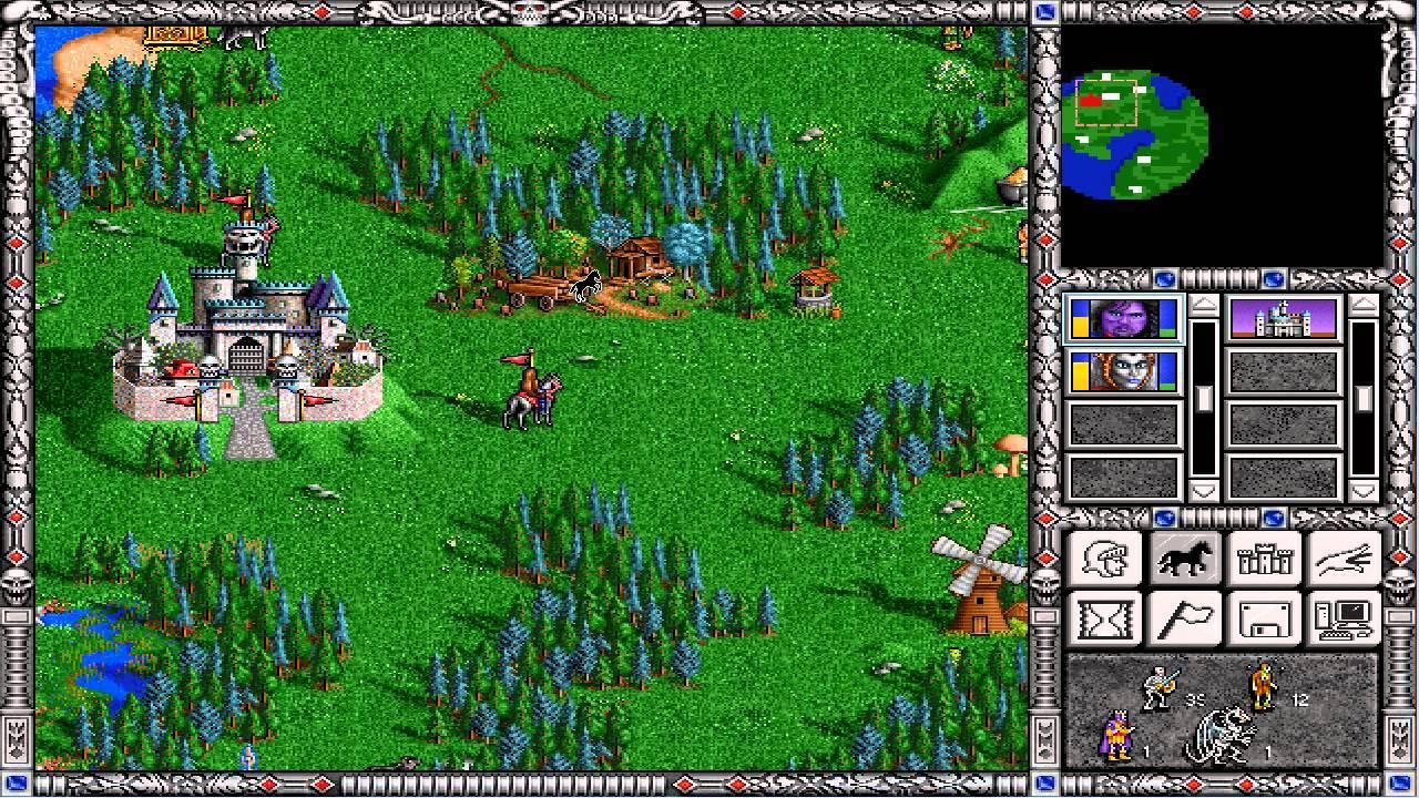 Souvenirs de 386 et 486, en VGA 256 couleurs ! :) - Page 5 1507440174176967599