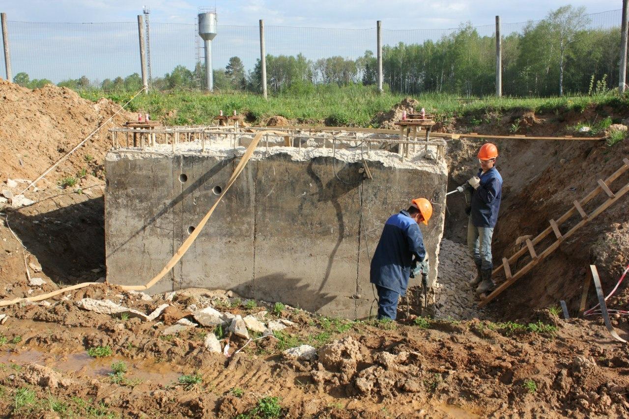 Узбек бетон купить бетон в балабаново