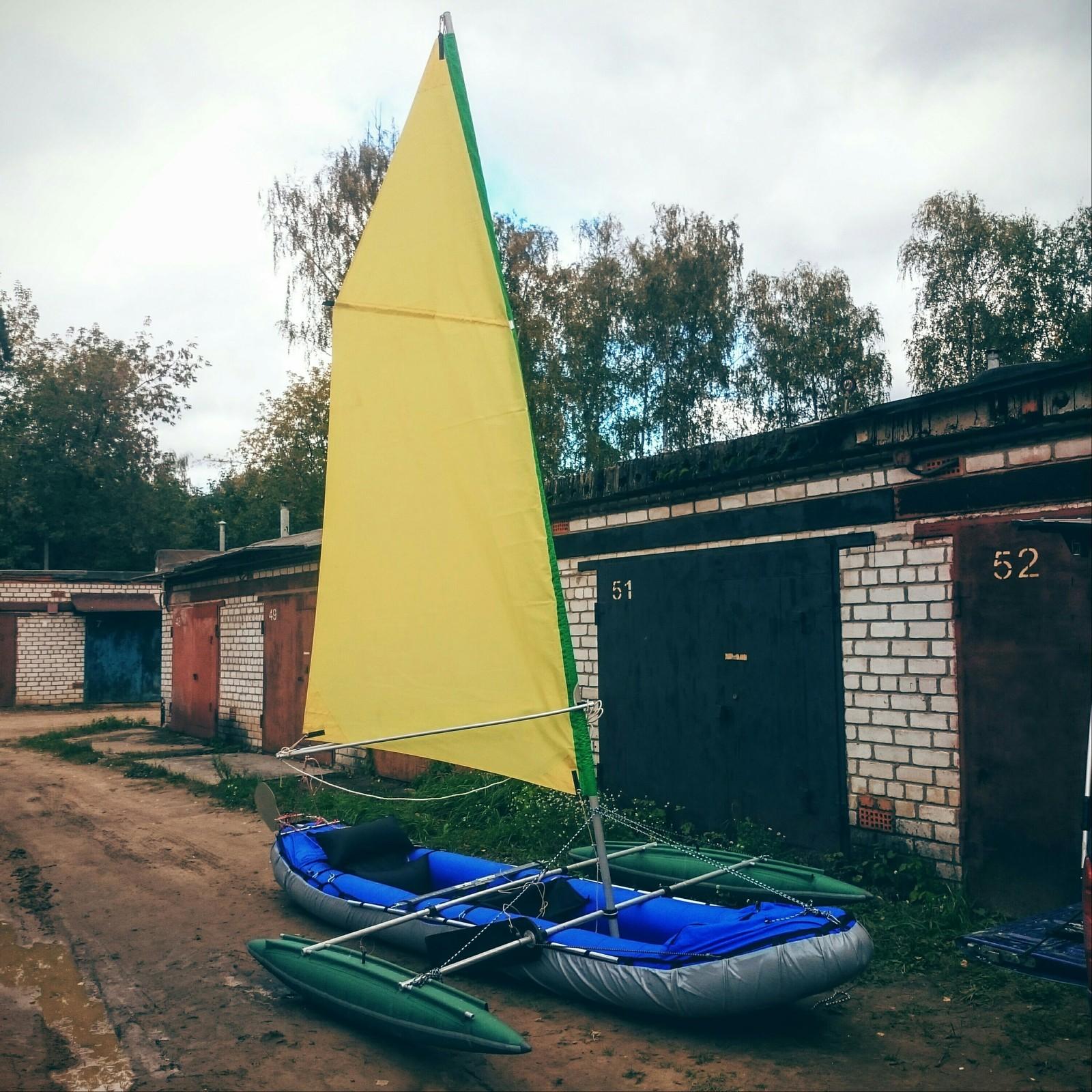 Парус на лодку пвх своими руками фото 286