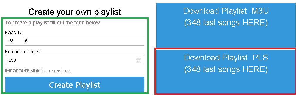 Как перенести музыку из VK в другие сервисы [инструкция]